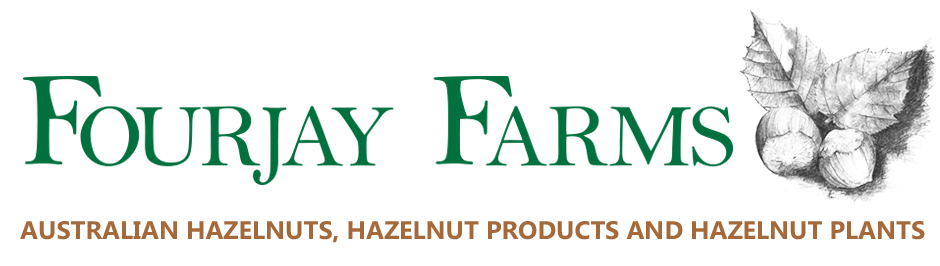 Fourjay Farms | Logo Image